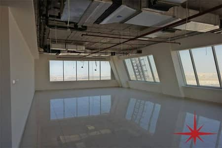Partially Fitted Half Floor With Great Views  Exclusive Project