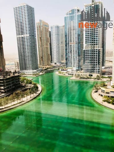 Fitted Office available For Rent in JLT