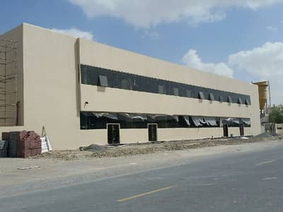 Office for Rent in Al Quoz, Dubai - Fully Fitted Offices Available In Al-quoz Near Jesco Supermarket
