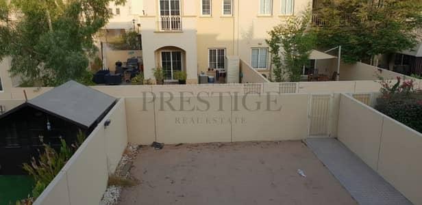 3 Bedroom Villa for Rent in The Springs, Dubai - Type 3E | Full lake View | Vacant l Villa