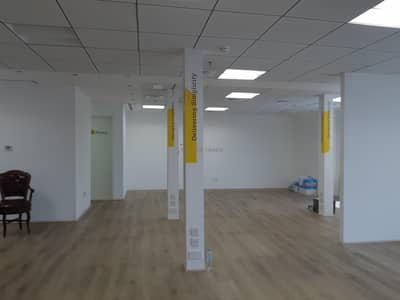 Fully fitted OFFICE space for rent