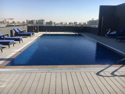 2 Bedroom Flat for Rent in Dubai Silicon Oasis, Dubai - Super Spacious | 2BR with Close Kitchen | Balcony | Wardrobes