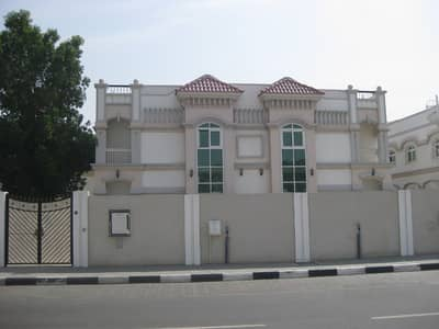 Bulk Unit for Sale in Al Ramla, Sharjah - TWENTY ONE RESIDENTIAL VILLAS(G 1) (G) (F. F) FOR SALE IN AL RAMLA