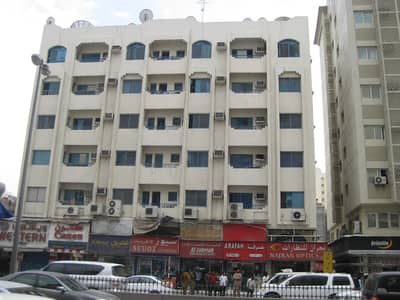 Building for Sale in Al Ghuwair, Sharjah - EXCELLENT LOCATION . GREAT INVESTMENT OPPURTUNITY!