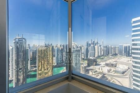 مکتب  للايجار في أبراج بحيرات الجميرا، دبي - For Rent Huge Shell and Core Office Space