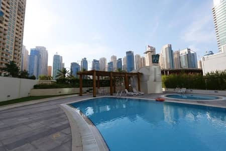2 Bedroom Apartment for Sale in Dubai Marina, Dubai - Yacht Bay I 2 Bed I Unfurnished I Marina