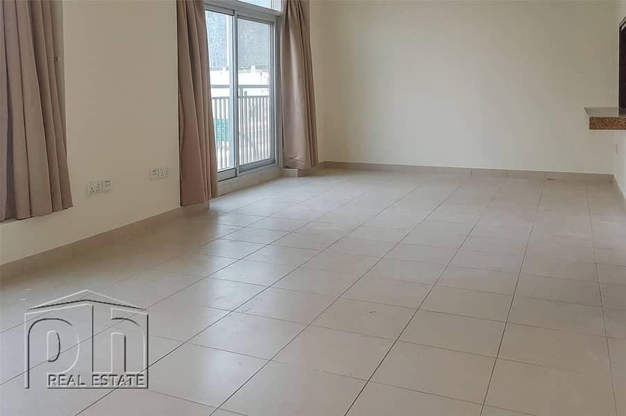 2 Great Price - Large Studio In Burj Views
