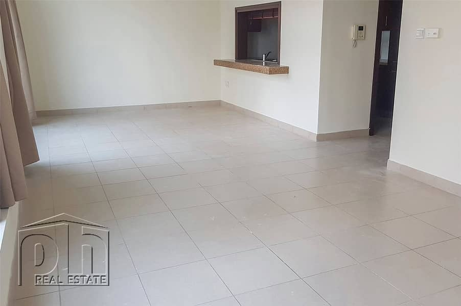 Great Price - Large Studio In Burj Views