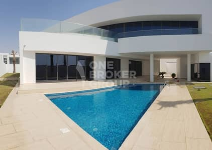 5 Bedroom Villa for Rent in Nad Al Sheba, Dubai - Luxurious 5 bedrooms villa made with Passion stone by stone