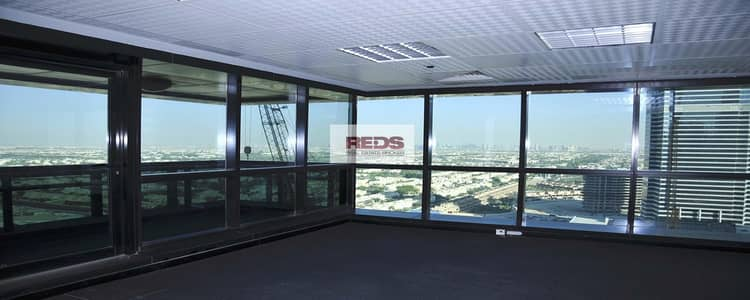 Furnished/Unfurnished Office in Jumeirah Business Centre 1