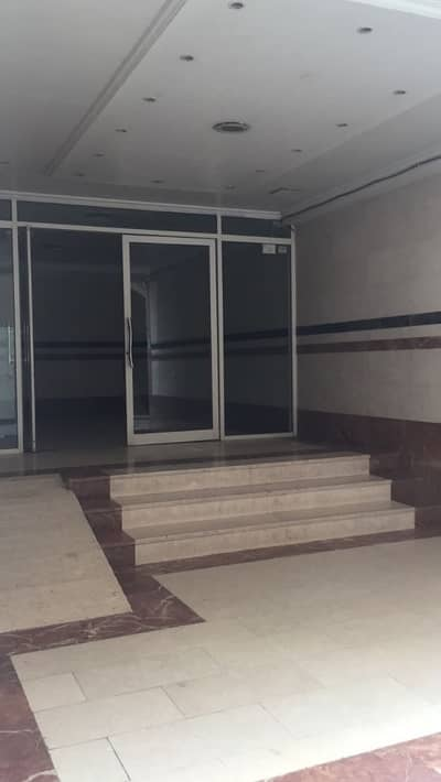 1 Bedroom Apartment for Rent in Al Nuaimiya, Ajman - HOT DEAL !!  Spacious 1 Bhk Apartment Central A/c For Rent In Nuaimiya For Just Aed 20,000/year