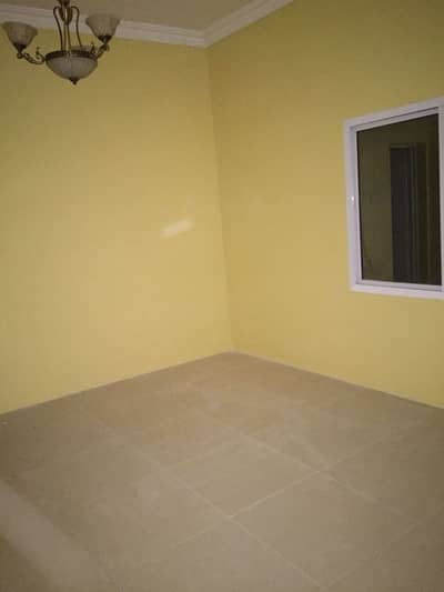 2 Bedroom Flat for Rent in Al Bustan, Ajman - separate 2 rooms for rent