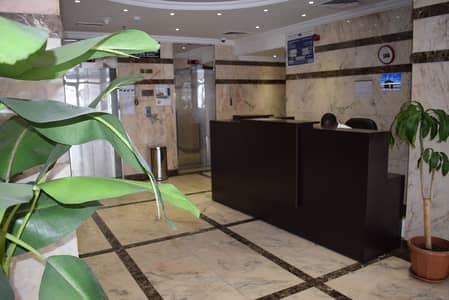 2 Bedroom Flat for Rent in Al Majaz, Sharjah - Spacious 2BHK for Rent