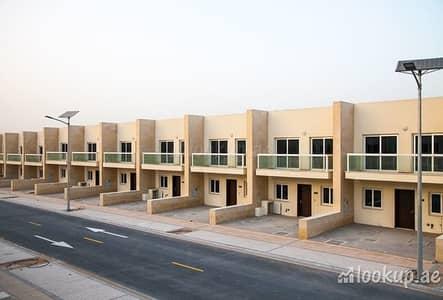 3 Bedroom Villa for Rent in International City, Dubai - 3BEDROOM   MAIDROOM  TOWNHOUSE  FOR RENT 85000/4