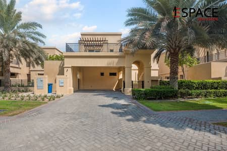 4 Bedroom Villa for Rent in Emirates Golf Club, Dubai - Pay 241k Rent | Receieve 50k Club Credit