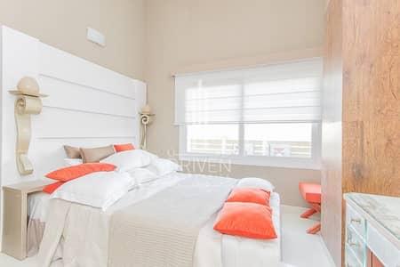 شقة 1 غرفة نوم للبيع في قرية جميرا الدائرية، دبي - Amazing One Bedroom for Sale in JVC