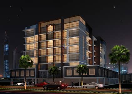 Studio for Sale in Dubai Residence Complex, Dubai - INVEST WITH K1
