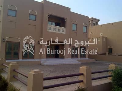 Great Investment-5BR Dubai Style Independent Villa-Back to Back