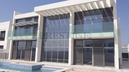 Brand New Contemporary Style Villa | For rent