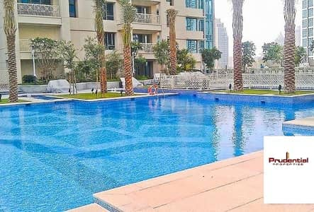 2 Bedroom Flat for Sale in Downtown Dubai, Dubai - Fountain view/Furnished-2 BHK for sale in 29 Boulevard