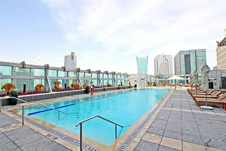 2 Bedroom Flat for Sale in World Trade Centre, Dubai - High Floor | Popular Building | Vacant