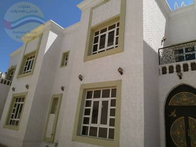 6 Bedroom Villa for Rent in Mohammed Bin Zayed City, Abu Dhabi - Brand new Stand 2-Villas on one compound in MBZ
