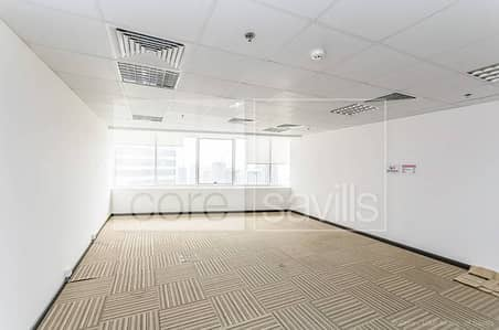 Fitted office for rent | Mazaya BB2