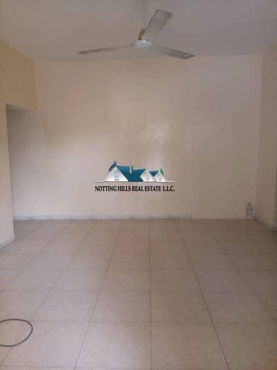 4 bedroom villa available for rent in Al Zahra area - Ajman