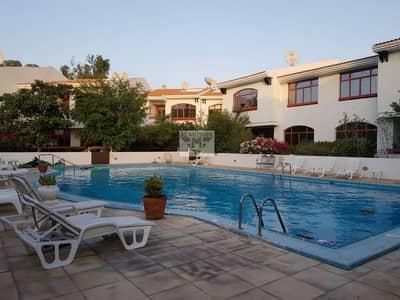 Specious 4 B/Room Villa with Swimming Pool @ Al Meena