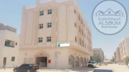 1 Bedroom Flat for Rent in Muwaileh, Sharjah - Beautiful Brand New 1 BHK Available in Muwailah - (One Month Free)