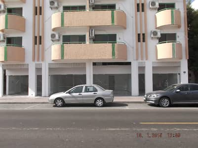 Shop for Rent in Al Karama, Dubai - GOOD LOCATION BRAND NEW SHOPS AVAILABLE IN KARAMA (AD)