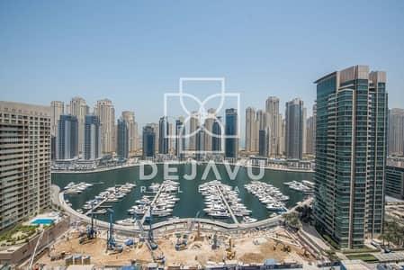 4 Bedroom Apartment for Rent in Dubai Marina, Dubai - 4 Bedroom Maid Room Next To Marina Mall