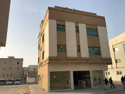 Labour Camp for Rent in Industrial Area, Sharjah - Cheap and best 58 rooms labour camp for rent in Sharjah industrial area
