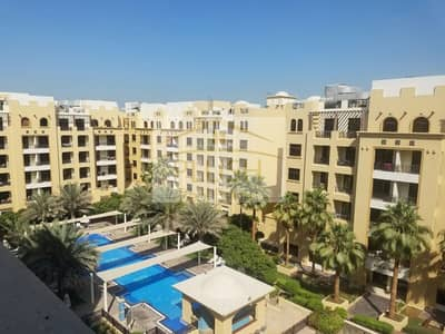 Studio for Rent in Al Mamzar, Dubai - Exclusive Studio For Rent at Al-Mamzar!! View And Grab It Soon!!