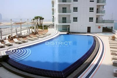 1 Bedroom Apartment for Rent in Al Reem Island, Abu Dhabi - Call Now - Amaya Towers Stunning 1BR Flat