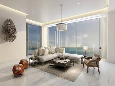 2 Bedroom Apartment for Sale in Jumeirah Beach Residence (JBR), Dubai - OFF PLAN | LUXURY AND MODERNLY 2 BED APT
