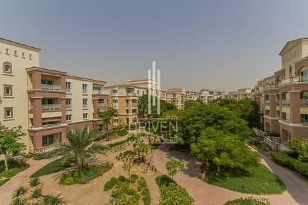 Large 1 BR Apt. in North West Apartments