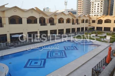 Well Located Four Bed Villa on the Pool
