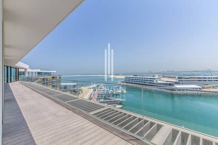 Panoramic Sea and City | 4 Bed Penthouse