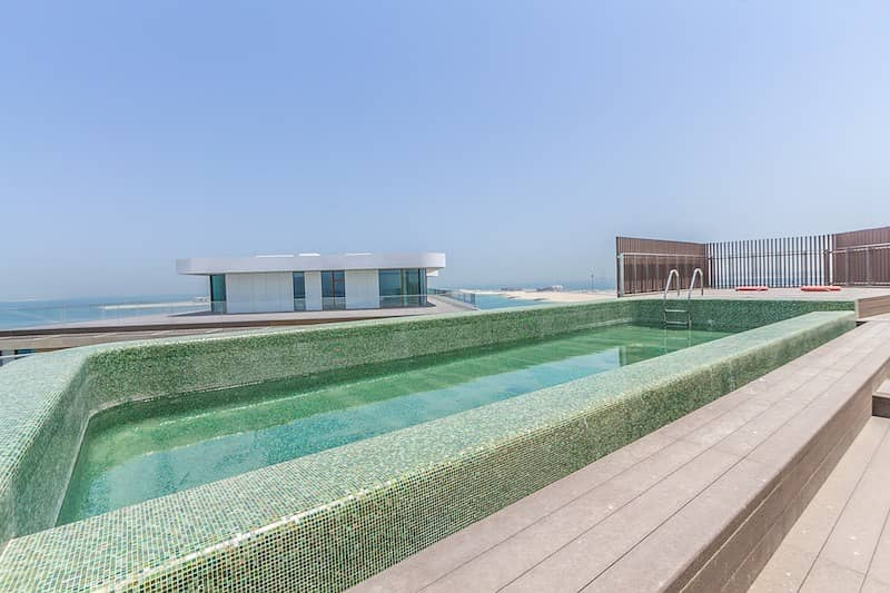 12 Panoramic Sea and City | 4 Bed Penthouse