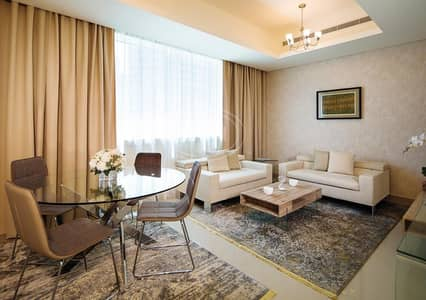 1 Bedroom Apartment for Rent in Dubai Marina, Dubai - Multiple Units available |Furnished |JBR Beach
