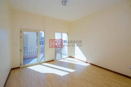 1 Bedroom Flat for Rent in Dubai Silicon Oasis, Dubai - 0% Commission   Large 1BR   12 Cheques
