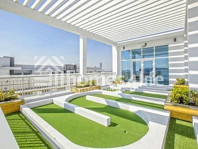 3 Bedroom Apartment for Rent in Dubai Studio City, Dubai - Brand New 3 BR Apt  in Dubai Studio City