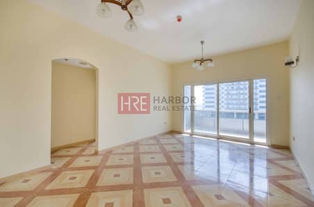 1 Bedroom Apartment for Rent in Barsha Heights (Tecom), Dubai - 0% Commission   Closed Kitchen   12 cheques