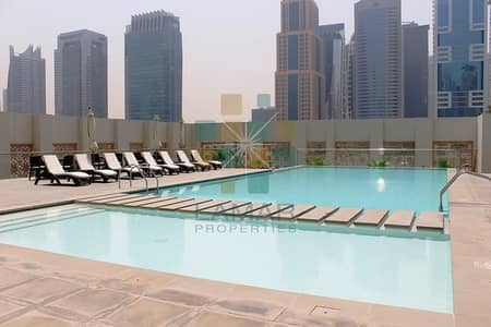 1 Bedroom Flat for Sale in Dubai Marina, Dubai - Modern 1 Bed - Marina view - 2 Min from Metro  and Mall