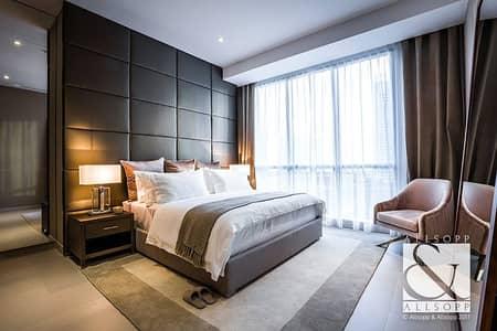 One bed | Sea View | Contemporary Design