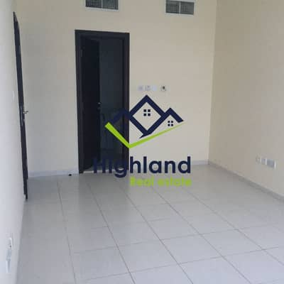 1 BR apartment is available in Al Nahyan Camp