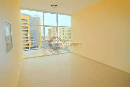 Studio for Sale in Dubai Silicon Oasis, Dubai - STUDIO I FULLY GLASS WINDOW | NET 8% ROI