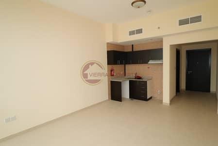 Studio for Sale in Dubai Silicon Oasis, Dubai - RENTED STUDIO FOR SALE IN SILICON GATE 4