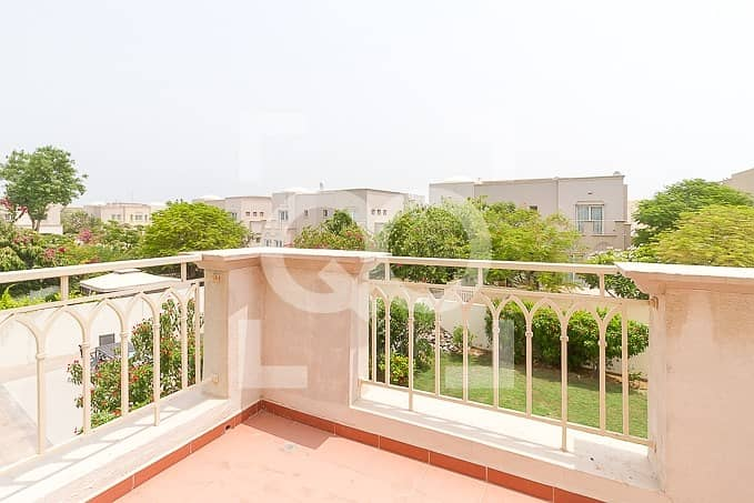 15 Springs 3 Type  4E 2 Bedrooms With Study | Ready Garden